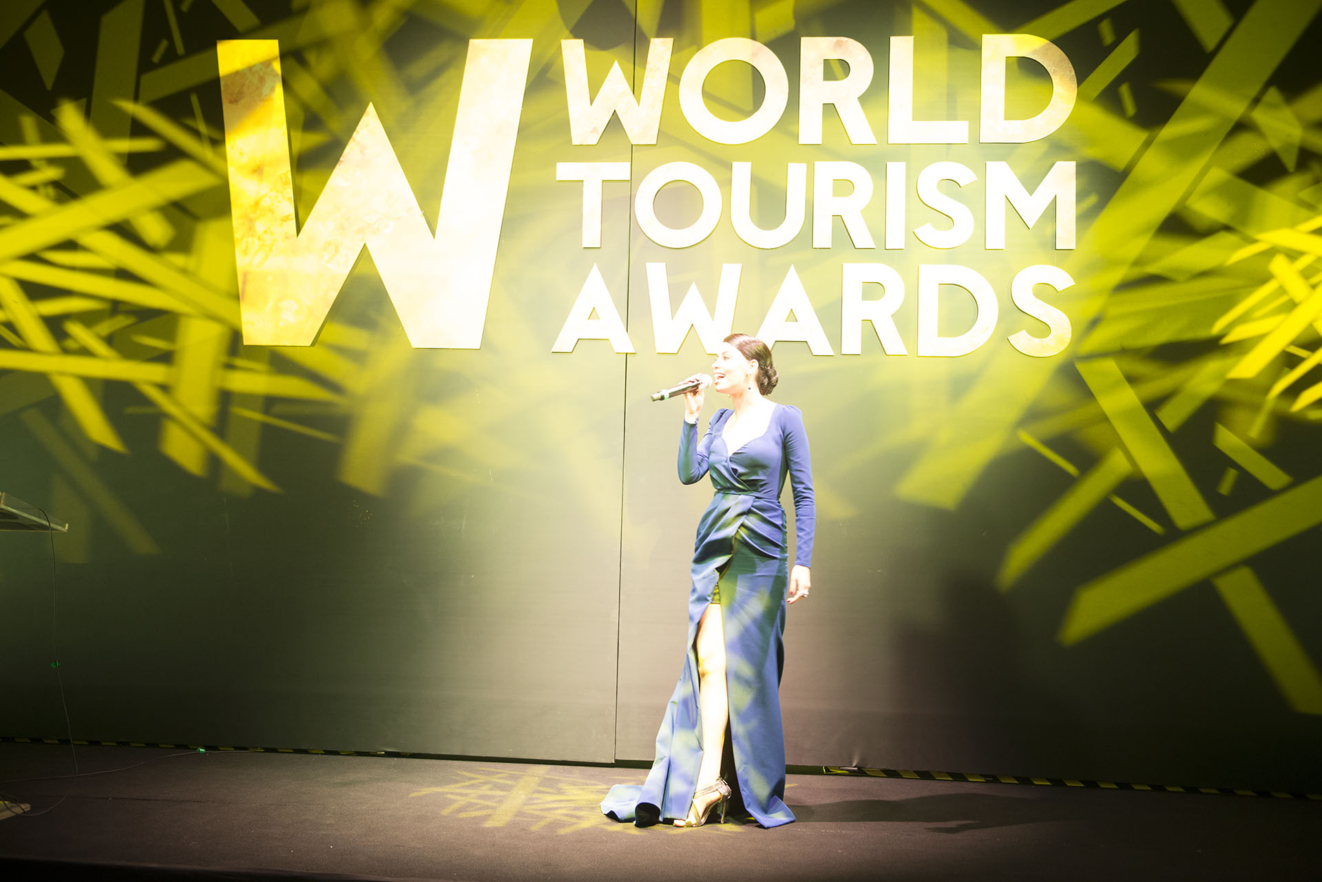 How to Apply World Tourism Awards?